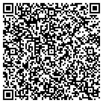 QR-код с контактной информацией организации ООО Т-КАР Королев-Мытищи