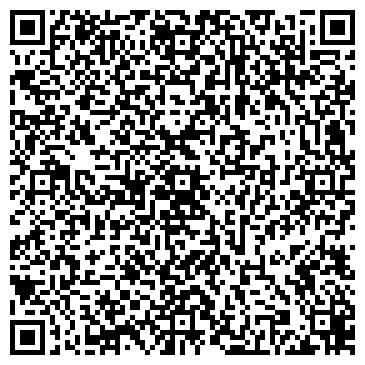 QR-код с контактной информацией организации Aisera Clinic