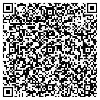 QR-код с контактной информацией организации ООО Jalinga