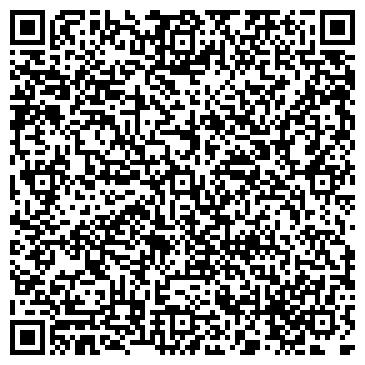 QR-код с контактной информацией организации ИП Resto-mir.ru