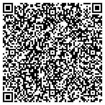 QR-код с контактной информацией организации ЦЕНТР ИММУНОЛОГИИ И РЕПРОДУКЦИИ