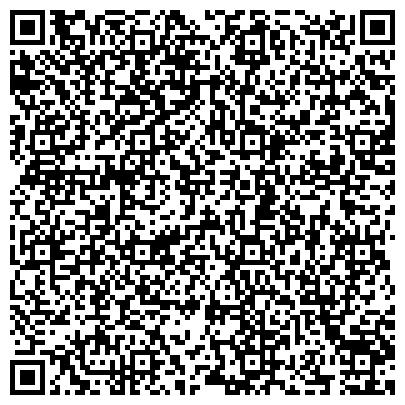 """QR-код с контактной информацией организации ГБУ «Спортивная школа олимпийского резерва №65 """"Ника"""""""