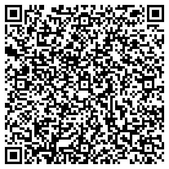 QR-код с контактной информацией организации Портал «Архивы России»