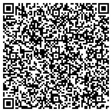 QR-код с контактной информацией организации УПРАВА РАЙОНА ВОЙКОВСКИЙ