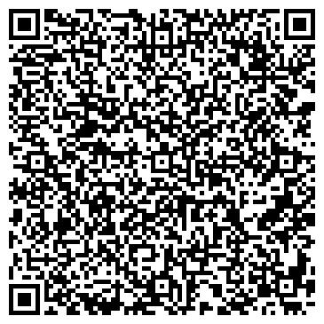 QR-код с контактной информацией организации Дополнительный офис Земляной Вал