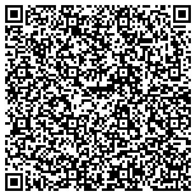 QR-код с контактной информацией организации Дополнительный офис Красные ворота