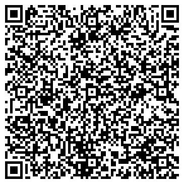 QR-код с контактной информацией организации ТОРГОВЫЙ ДОМ ПЕТРОВСКИЙ