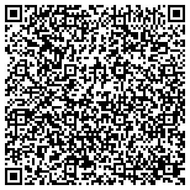 QR-код с контактной информацией организации ЖЕЛЕЗНОДОРОЖНЫЙ ЦЕНТР ЗАНЯТОСТИ НАСЕЛЕНИЯ