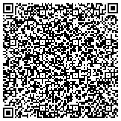 """QR-код с контактной информацией организации """"Новолялинский центр занятости"""" филиал в г. Верхотурье"""