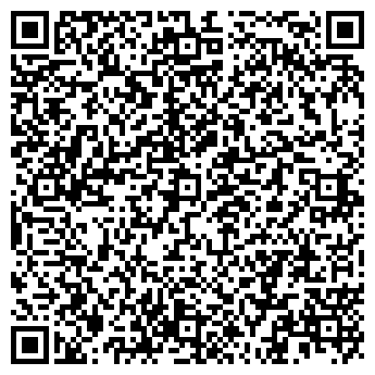 QR-код с контактной информацией организации ДЕЛОВАЯ ЖЕНЩИНА УКЦ