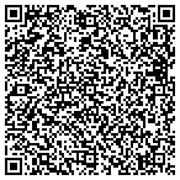 QR-код с контактной информацией организации ШКОЛА-СТУДИЯ АЛЛЫ ДУХОВОЙ