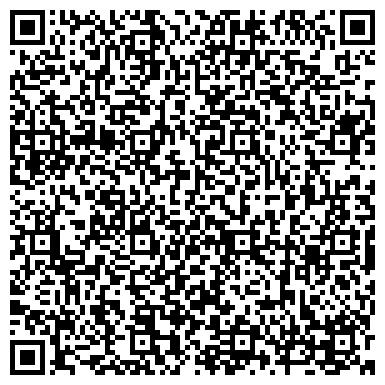 QR-код с контактной информацией организации Нижнетагильский центр занятости