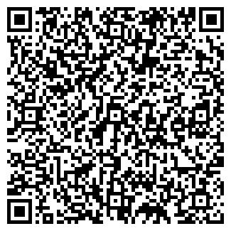QR-код с контактной информацией организации ВИРТУС ООО ЛЦД