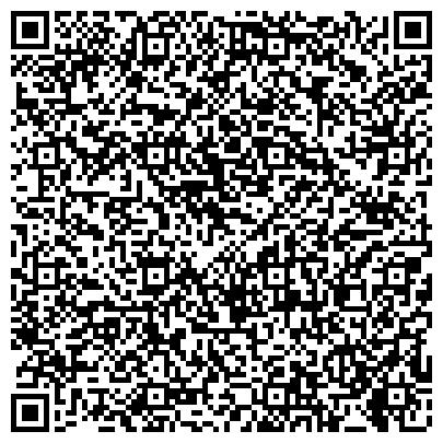 QR-код с контактной информацией организации ДОРОЖНАЯ СТОМАТОЛОГИЧЕСКАЯ ПОЛИКЛИНИКА НА СТ. ЧЕЛЯБИНСК ОАО 'РЖД' НУЗ