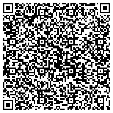 QR-код с контактной информацией организации ФОНД ЗООЗАЩИТЫ «СПАСИ МЕНЯ»