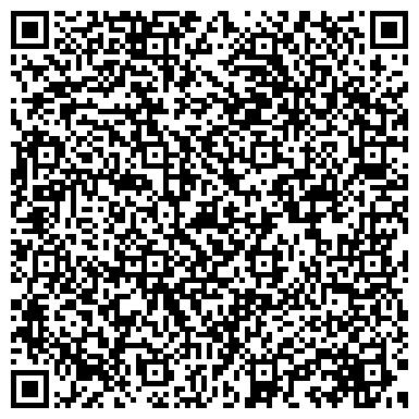 QR-код с контактной информацией организации МОСКОВСКАЯ МЕДИЦИНСКАЯ АКАДЕМИЯ ИМ. И.М. СЕЧЕНОВА