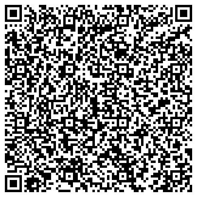 QR-код с контактной информацией организации КОЛЛЕДЖ АРХИТЕКТУРЫ И МЕНЕДЖМЕНТА В СТРОИТЕЛЬСТВЕ № 17