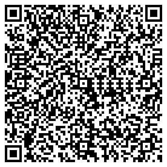 QR-код с контактной информацией организации RED STUDIO