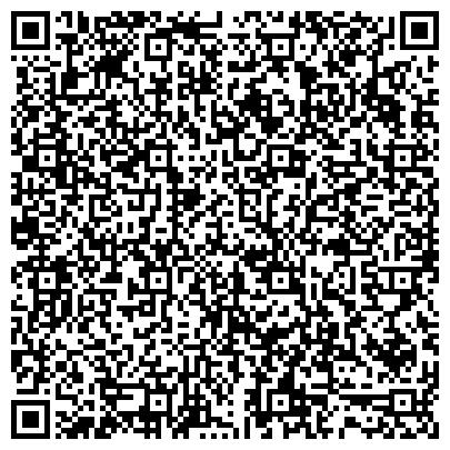 """QR-код с контактной информацией организации Унитарное предприятие """"Торговый дом """"Лагуна"""""""