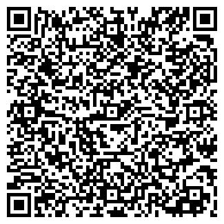 QR-код с контактной информацией организации ЮЖНЫЙ КРАЙ