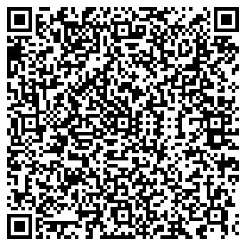 """QR-код с контактной информацией организации """"Ядрена Матрена"""""""
