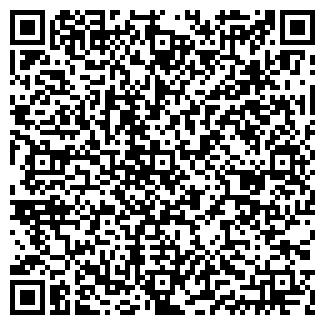 QR-код с контактной информацией организации МЭДИСОН