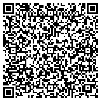 QR-код с контактной информацией организации ООО ИНТЕРФОРМ