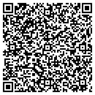 QR-код с контактной информацией организации АВТОАЛЬЯНС