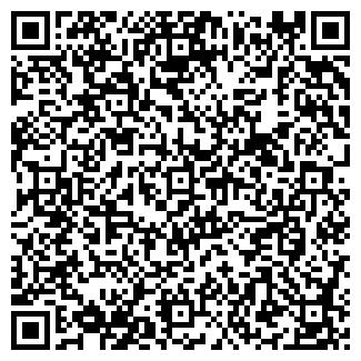 QR-код с контактной информацией организации ООО ШИНСЕРВИС