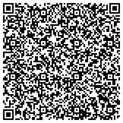 QR-код с контактной информацией организации ГОСУДАРСТВЕННАЯ МЕДИЦИНСКАЯ АКАДЕМИЯ КАФЕДРА В ОБЛАСТНОЙ КЛИНИЧЕСКОЙ БОЛЬНИЦЕ