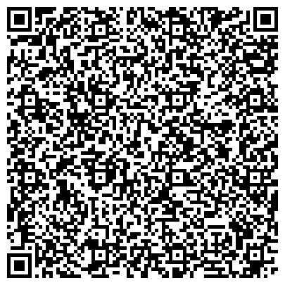 QR-код с контактной информацией организации ГОСУДАРСТВЕННЫЙ ОТКРЫТЫЙ ТЕХНИЧЕСКИЙ УНИВЕРСИТЕТ ПУТЕЙ СООБЩЕНИЯ ФИЛИАЛ