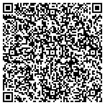 QR-код с контактной информацией организации ГОСУДАРСТВЕННЫЙ УНИВЕРСИТЕТ СЕРВИСА ФИЛИАЛ