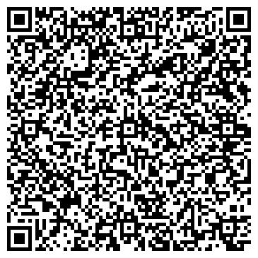 QR-код с контактной информацией организации МОСКОВСКИЙ УНИВЕРСИТЕТ МВД РФ ФИЛИАЛ