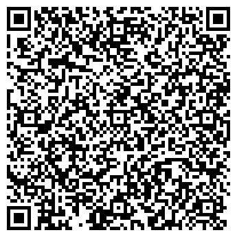 QR-код с контактной информацией организации ГАРАНТ-МОТОРС