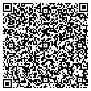 QR-код с контактной информацией организации №6 БЮРО МСЭ