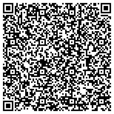 """QR-код с контактной информацией организации ФКУ """"ГБ МСЭ по Ростовской области"""""""