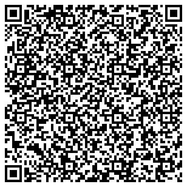 QR-код с контактной информацией организации ООО ЦЕНТР ВЕТЕРИНАРНОЙ МЕДИЦИНЫ