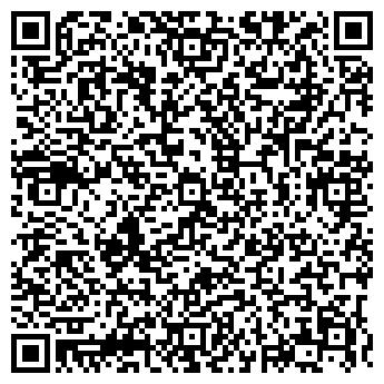 QR-код с контактной информацией организации БРОК МАРКЕТ, ЗАО