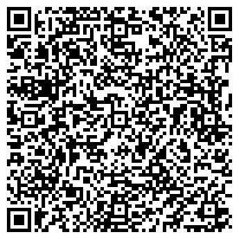 QR-код с контактной информацией организации ЗАО ИНТЕРСПЕЦСТРОЙ