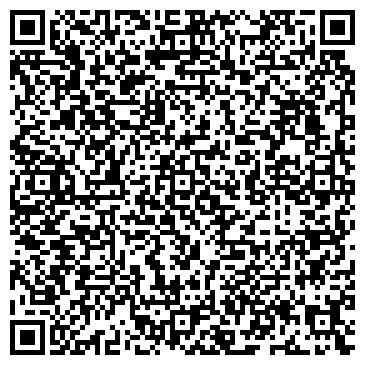 QR-код с контактной информацией организации Дополнительный офис