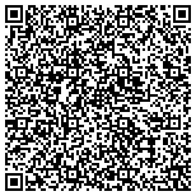 QR-код с контактной информацией организации УПРАВА ГАГАРИНСКОГО РАЙОНА