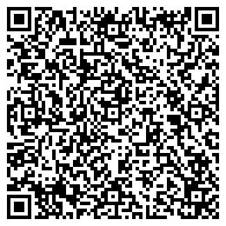 QR-код с контактной информацией организации ЗАО КАИССА