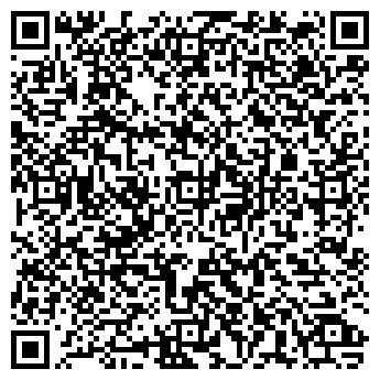 QR-код с контактной информацией организации МОСКОВСКАЯ ПЧЕЛА