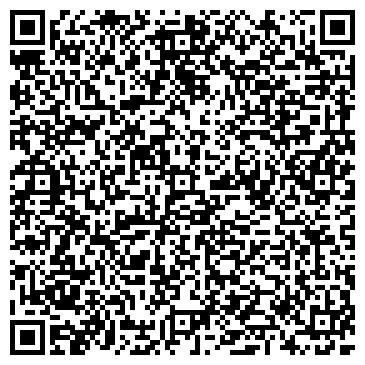 QR-код с контактной информацией организации АГРОБИЗНЕСА ИНСТИТУТА ОБЩЕЖИТИЕ