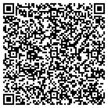 QR-код с контактной информацией организации ГРУНТПОСТАВКА
