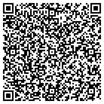 QR-код с контактной информацией организации МИР ВОСТОКА