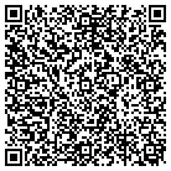QR-код с контактной информацией организации ТАЛЕР