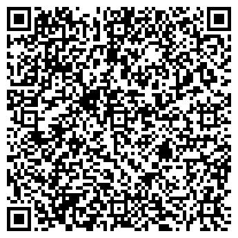 QR-код с контактной информацией организации ООО «ТЭК Автотерминал»