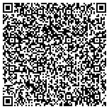 QR-код с контактной информацией организации АО Детская поликлиника Литфонда