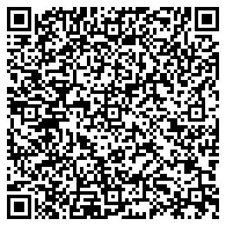 QR-код с контактной информацией организации ВНВ